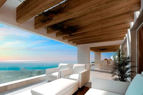 3 bedrooms Penthouse for sale in Marbella