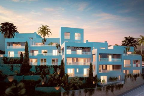 2 bedrooms Apartment for sale in Marbella