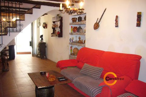3 bedrooms Town house for sale in San Jorge