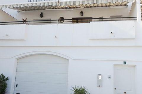 4 спальни Таунхаус купить во Canillas De Aceituno