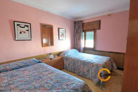 3 camere da letto Casa di città in vendita in Cervera Del Maestre