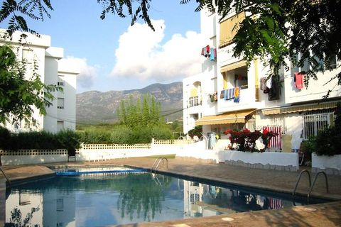 1 bedroom Apartment for sale in Alcanar