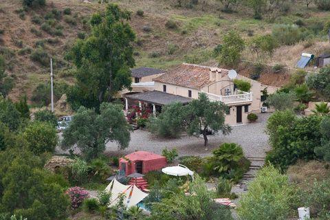14 habitaciones Finca en venta en Pizarra
