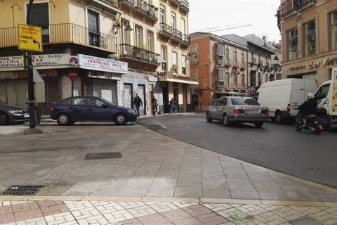 0 bedrooms Commercial property for sale in Malaga