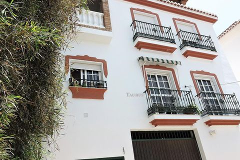 4 chambres Maison de ville à vendre dans Competa