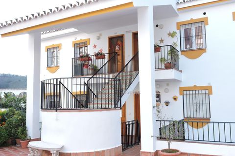 4 bedrooms Apartment for sale in Competa