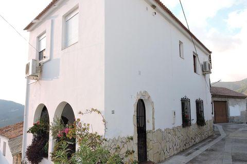 3 chambres Maison de ville à vendre dans Canillas De Albaida