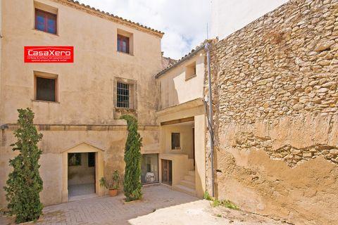 10 camere da letto Casa di città in vendita in Benissa