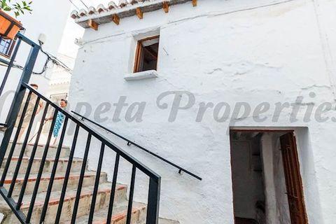 1 dormitorio Casa adosada en venta en Sedella