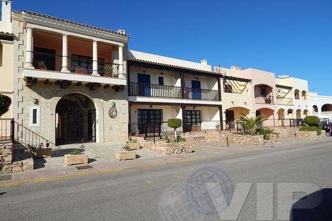 2 habitacions Apartament per vendre en Villaricos