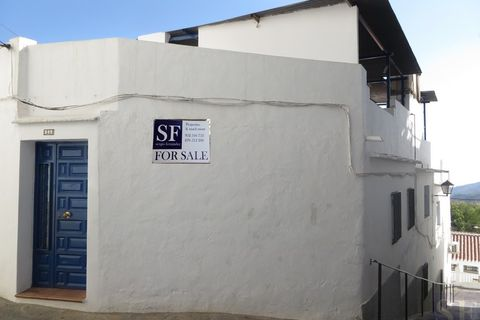 3 bedrooms Town house for sale in Competa
