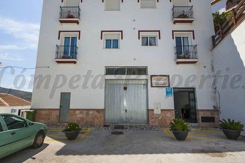 1 soveværelse Lejlighed til salg i Canillas De Albaida