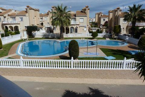3 camere da letto Villa in vendita in Orihuela Costa