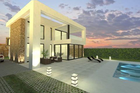 3 dormitorios Villa en venta en Mijas