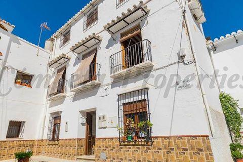 1 bedroom Town house for sale in Benamargosa
