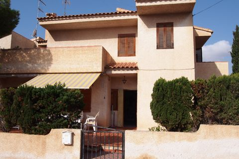 4 bedrooms Terraced house for sale in Aguilas