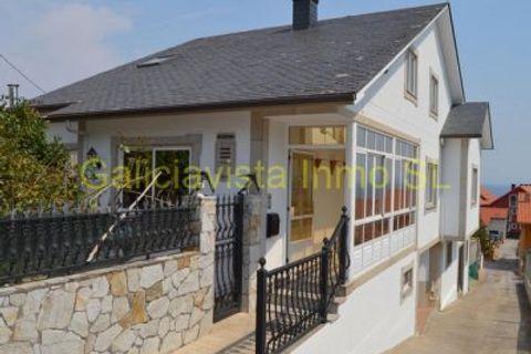 5 chambres Maison de ville à vendre dans Ribeira (Santa Uxia)