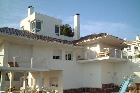 6 camere da letto Villa in vendita in Orihuela Costa