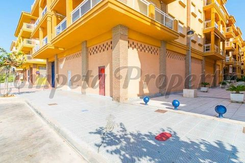 0 bedrooms Commercial property for sale in Torrox