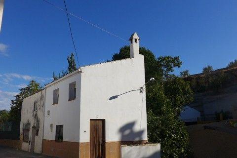 2 soverom Rekkehus til salgs i Fontanar