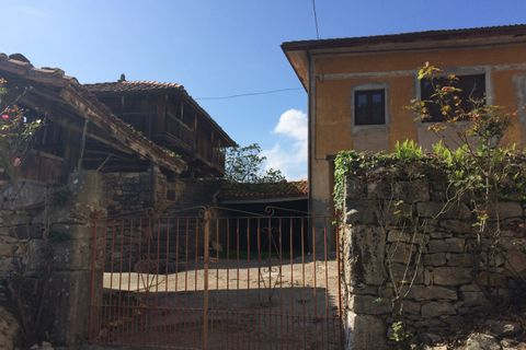 2 sovrum Radhus till salu i Eiros (Cornellana)