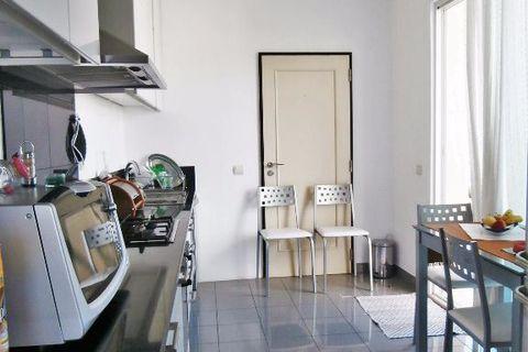 2 habitacions Apartament per vendre en Funchal