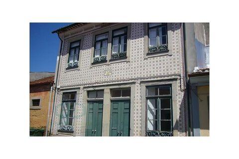 5 habitacions Masia per vendre en Ovar