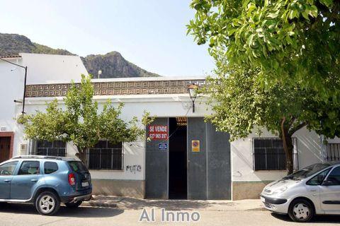 0 habitacions Propietat comercial per vendre en Algodonales