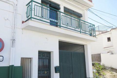 3 habitacions Casa en ciutat per vendre en Competa