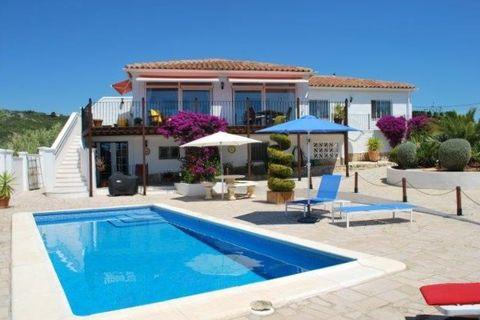 4 bedrooms Villa for sale in El Perello