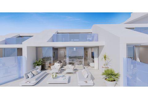 3 Schlafzimmer Penthouse zum Kaufen in Benalmadena