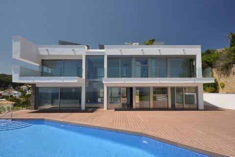 4 Schlafzimmer Haus zum Kaufen in Benissa