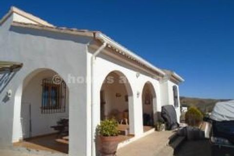 2 bedrooms Villa to rent in Albox