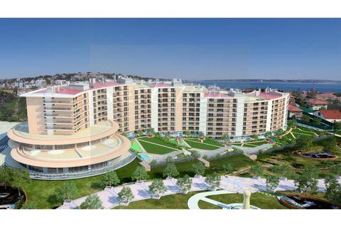 4 habitacions Apartament per vendre en Oeiras