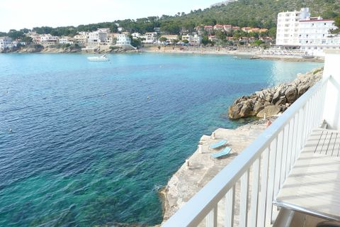 3 bedrooms Apartment for sale in Sant Elm