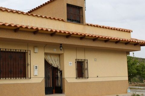 6 sovrum Hus på landet till salu i Fontanar