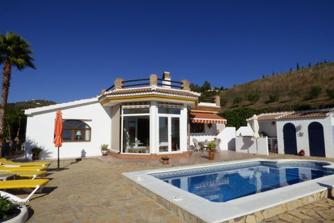 3 bedrooms Villa for sale in Competa