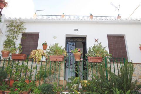 4 camere da letto Casa di città in vendita in Torrox