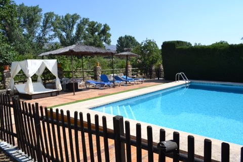 6 bedrooms Country house for sale in Ronda