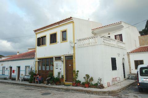 4 sovrum Villa till salu i Monchique