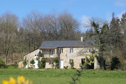 3 bedroom Country house for sale in Baamonde (Resto Parroquia)