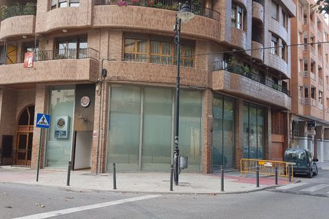0 bedrooms Commercial property for sale in Ontinyent