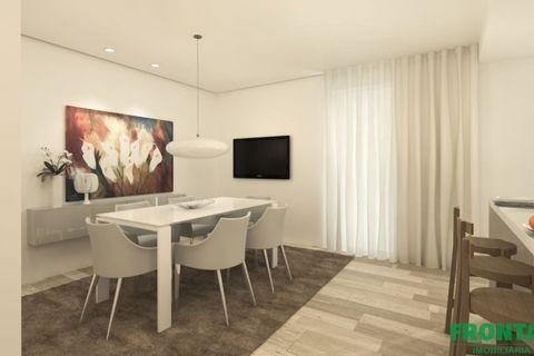 3 slaapkamers Appartement te koop in Matosinhos
