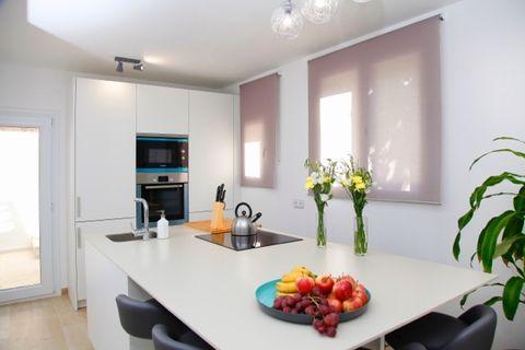 3 camere da letto Bungalow in affitto in Bendinat