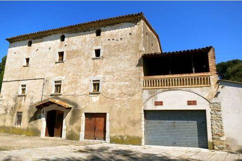 9 camere da letto Casa di campagna in vendita in Sant Gregori (Municipio)
