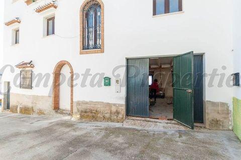 3 slaapkamers Herenhuis te koop in Canillas De Albaida