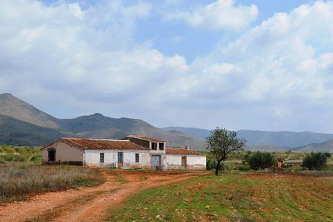 4 bedrooms Cortijo for sale in Uleila Del Campo