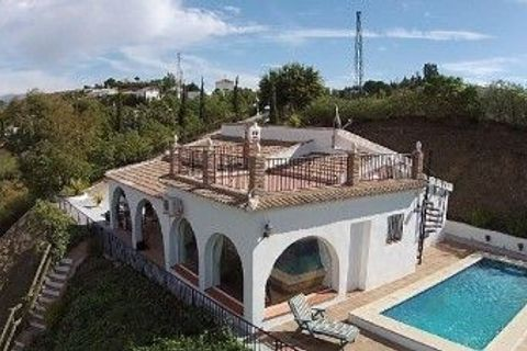 2 bedrooms Country house for sale in Competa