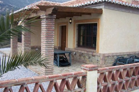 3 Schlafzimmer Haus zum Kaufen in Alcaucin