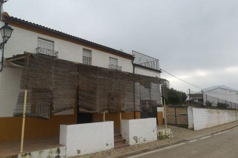 5 slaapkamers Dorpshuis te koop in Las Casillas De Martos